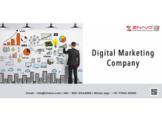 Digital Marketing Company in Delhi, Pune, Chennai, Hyderabad