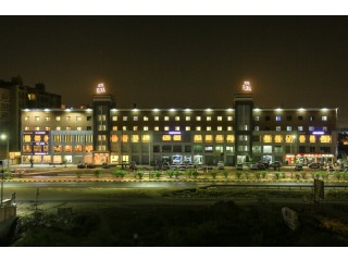 Best Hotel in Ahmedabad