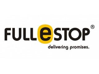 Mobile app development services India - Fullestop