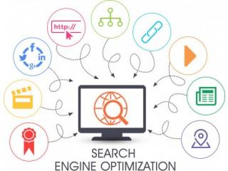 SEO Marketing Services Company India - Fullestop
