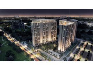 Buy Luxury 3/4 BHK Flats/Apartments at Siddharth Vihar - T Homes