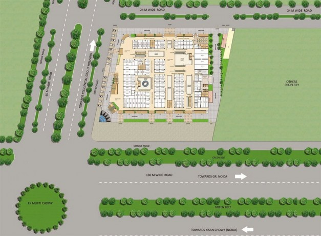 high-end-commercial-space-saya-south-x-greater-noida-west-big-1