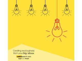 Logo designing company - Vakilsearch