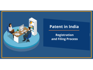 Online Patent Registration in India