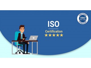 Online ISO Registration in India