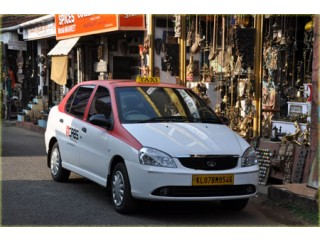 Kochi Taxi Service / Kochi Airport Taxi