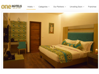Book a room at OneHotels for a luxurious stay in Amritsar