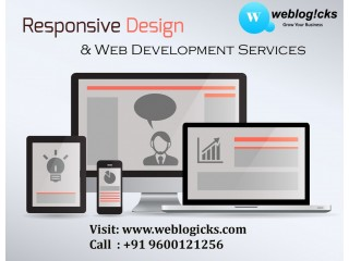 SEO Company in Bangalore – Weblogicks