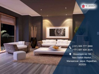 Home Furnishing Products and Service in Jaipur, Ajmer, Kota, Udaipur - RR Interiors