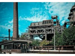 Steel Plant & Power Plant New Project Opening For 0 to 30 Yrs Exp