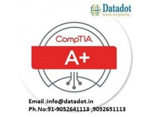 Comptia a+ hands on training