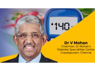 Best Diabetes Hospital in Chennai - Top Diabetes Hospital in India