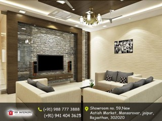 Create Innovative Interior Design Solutions for Tomorrow - RR Interior