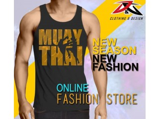 Gym and fitness shirts in Australia