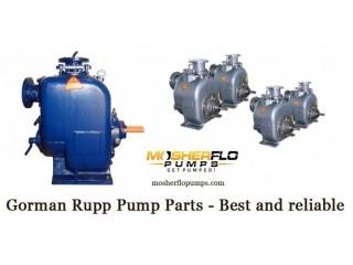 Gorman Rupp Pump Parts for Sale