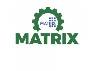 Matrix JEE Academy