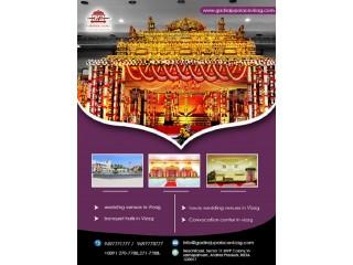 Best Wedding Venue in Vizag - Gadiraju Palace