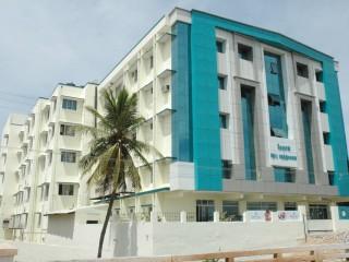 Best Private Hospital in Madurai