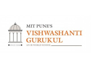 Top International Boarding School in Pune - MIT Vishwashanti Gurukul