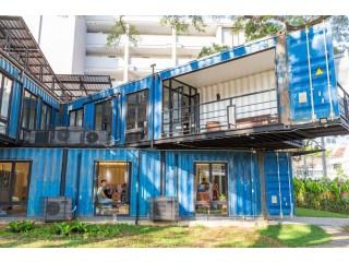 GGR Enterprises - Porta Cabin in Chennai