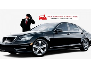 Best Car Drivers in Bangalore | Car Drivers Bangalore