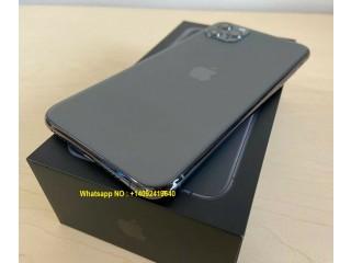 Apple iPhone 11 Pro Max - 512GB - Gold (Unlocked) A2161 (CDMA + GSM)