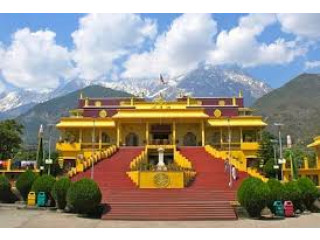 Dharamshala Tour with friends