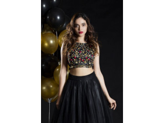 Affordable lehenga | latest lehenga store - Indore