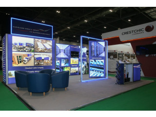 Exhibition Stall Company Delhi