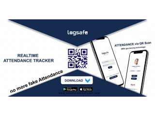 Real Time Attendance Management System Logsafeinternational