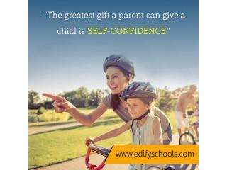 Education Franchise in India | Edify Schools