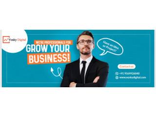 Best Digital Marketing Agency|SEO,SMO Company in Chandigarh