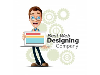 Website design company in chandigarh