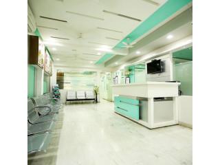 Best Dentist in Trichy - Surya dental care
