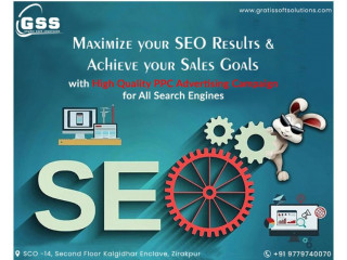 Seo services company in chandigarh