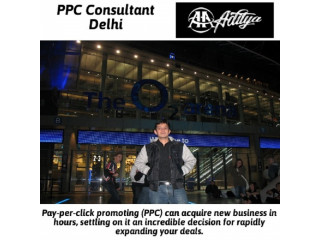 Find the best ppc consultant in delhi