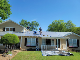 Best roofing company Westlake TX