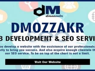 Web Development & SEO Company in Chandigarh