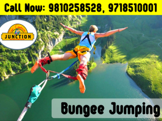 The Camping Junction - Rishikesh Camping Packages