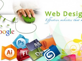 Web Designing Company in Delhi Helps You to Present Your Brand Amazingly