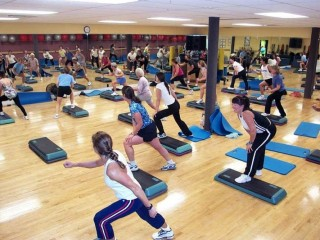 Fitness Classes in South Delhi - Stamfit