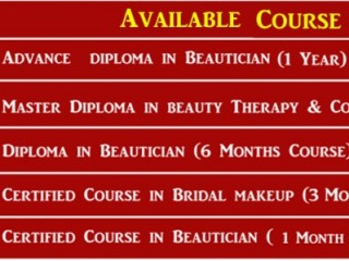 Euro Style beautician courses in Coimbatore
