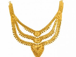 Gold Jewellery Sellers / Showroom in Kolkata