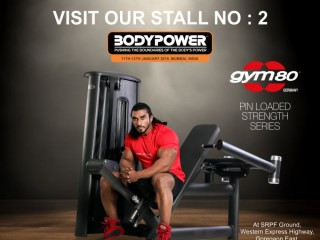 Gym equipment store in chennai - Welcare India (Contact : 92443 36666)