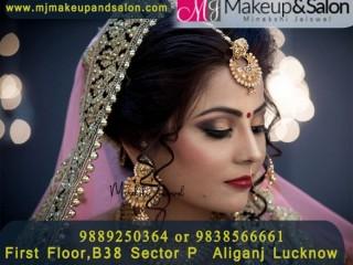 Makeup Courses | Minakshi Jaiswal - Mjmakeupandsalon