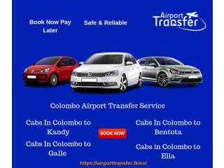 Sri Lanka Airport Taxi | Airport Transfer Sri Lanka | Airport Pickup Sri Lanka