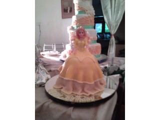 CLASSES ON CAKE MAKING & WEDDING CAKE STRUCTURES