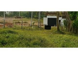 Land for Sale at Kadawatha-wabada (Laviniya gaden)