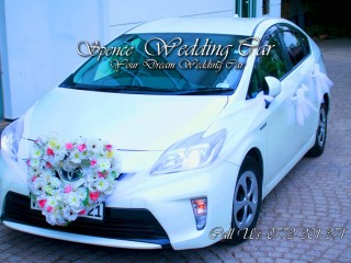 Wedding car for low budget