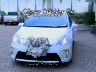 Wedding Car Colombo